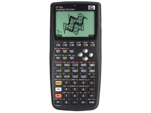 Best Graphing Calculator For Calculus 2