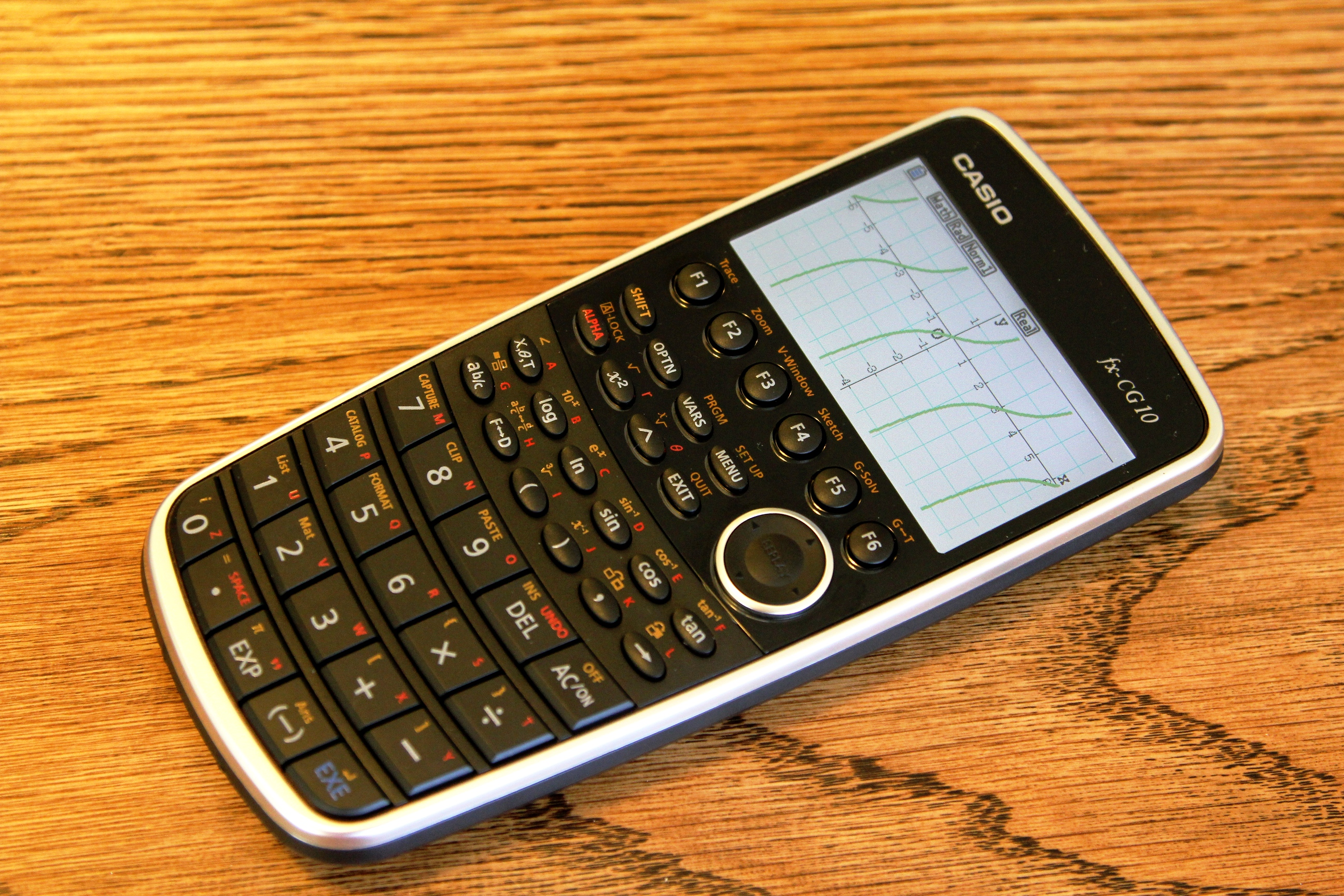 Best Graphing Calculator For Calculus 3