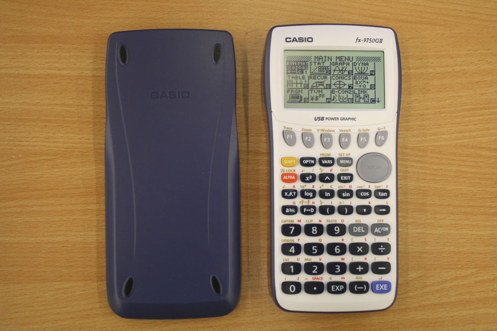 Best Graphing Calculator For Calculus 4