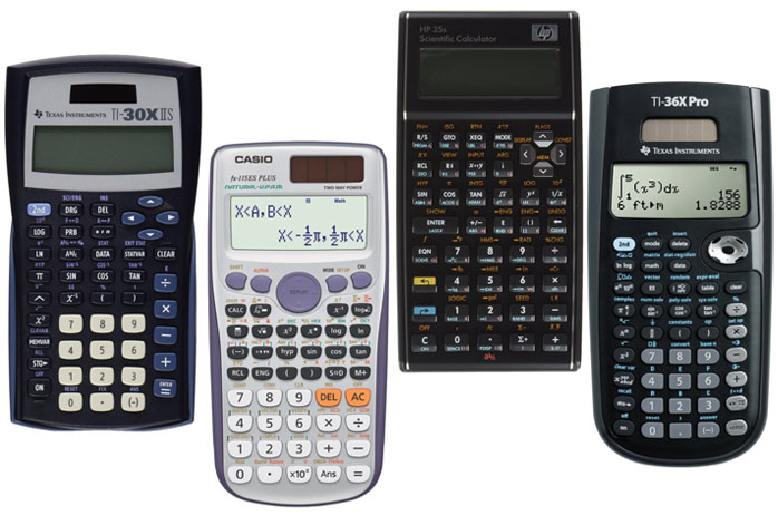 Best Calculator for FE Exam 2016