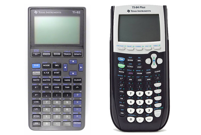 Business & Industrial Reasonable Texas Instruments Ti-82 Graphing Calculator High Quality Goods