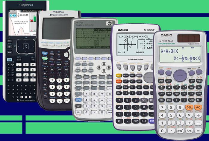 5 Best Calculator For ACT - deCalculators com