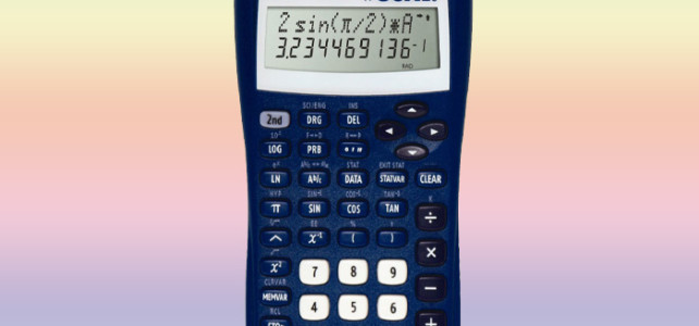 TI-30X IIS Review: Standard, Affordable, Yet Extensively Handy