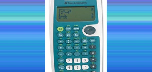 TI-30XS Review: Low-Budget, High-Usability