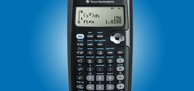 TI-36X Pro Review: Strong, Yet A Minor Flaw