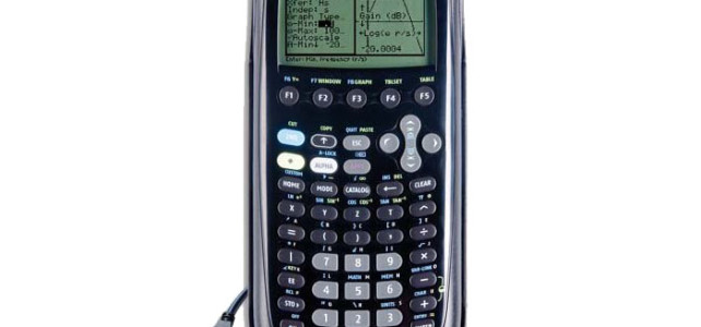 TI 89 Titanium Review: Great Graphing Calculator for Academic