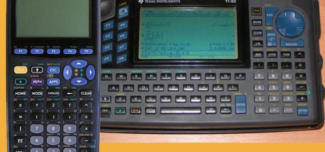 TI 92 Vs TI 89