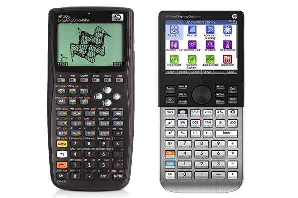 HP 50G Vs HP Prime - Which one to pick?