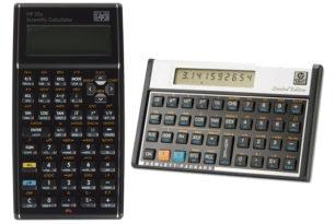 HP 35S Vs 15C