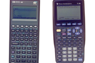 HP-48G Vs TI-89