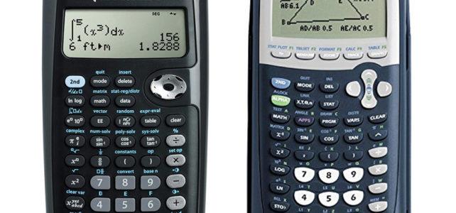 TI 36X Pro vs TI 84